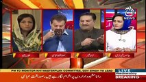 Container Par Kharay Hokay Kia Pakistan Kay Tamam Idaron Ko Aaj Kay Wazir e Azam Nay......-Khurram Dastagir