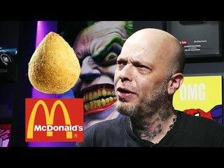 McDonald's, e agora??? Mais uma Novidade Desastrosa?