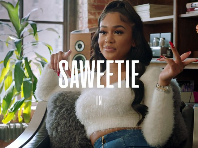 Money Moves with Saweetie, powered by McDonald's
