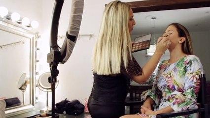 Aprende a lograr un maquillaje natural en sólo 6 pasos