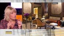 Les incroyables images du Crillon - L'info du vrai du 03/10 - CANAL+
