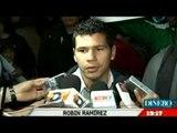 Deportes Dominical. Robín Ramírez llega a México para reportarse con Pumas