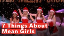 7 Things You Didn't Know About Mean Girls