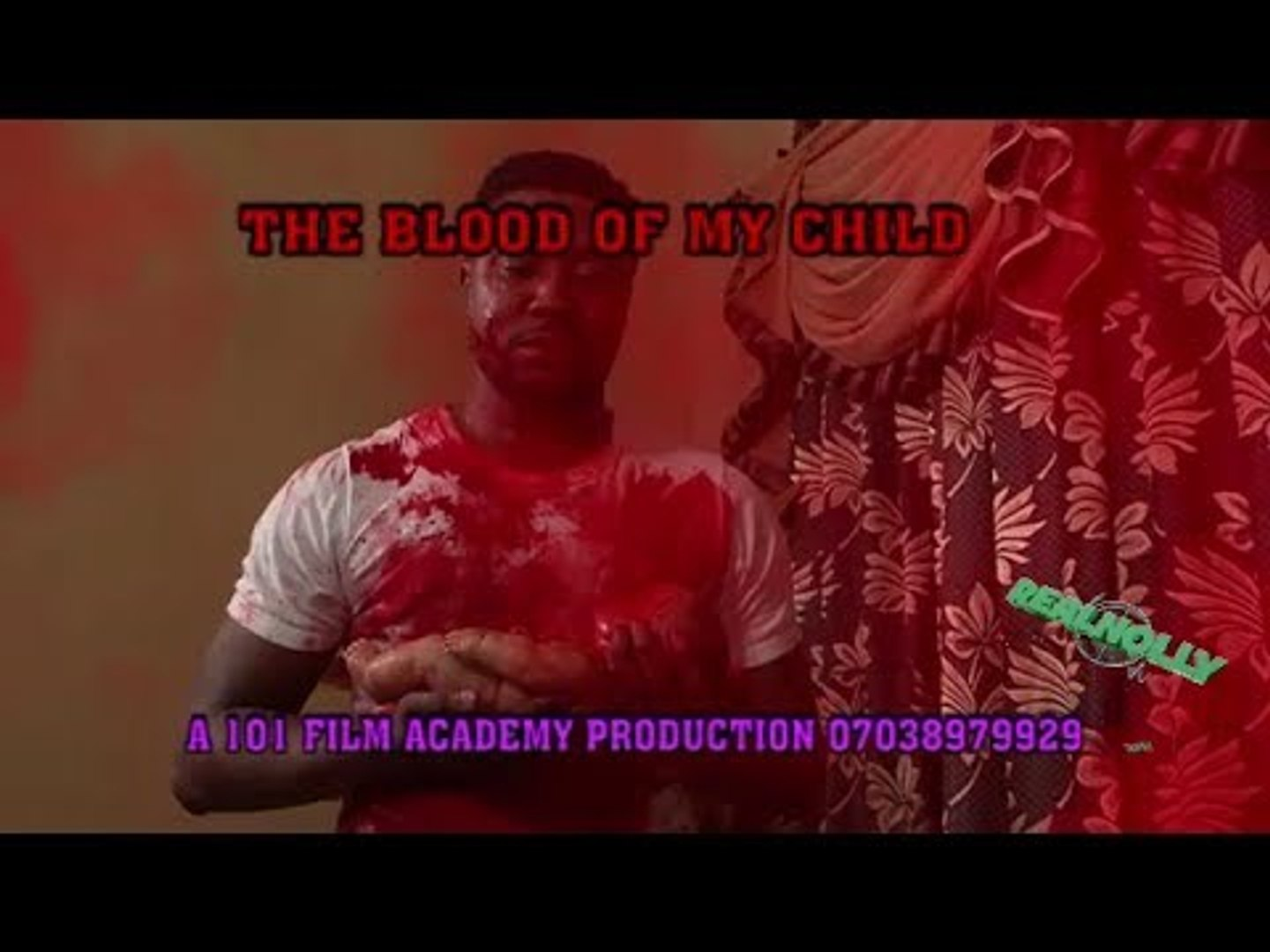 The Blood Of My Child - Official Trailer 2014