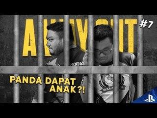 PANDA DAPAT ANAK?! | A Way Out (Bhg 7)