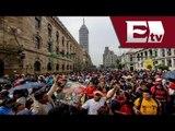 Piden investigaciones por presunta implicación entre CNTE y Ejercito Popular Revolucionario