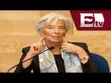 Economía global podría verse afectada ante la crisis economica de Estados Unidos/ Dinero