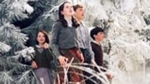 Netflix Announces Plans to Create New Series & Films Based on 'The Chronicles of Narnia'   THR News