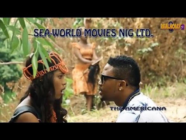 The Americana  -  Latest 2014 Nollywood Trailer