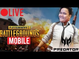Jom sama2 main game | PUBG Mobile | Acer