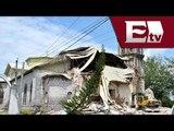 Terremoto en Filipinas de 7.2 grados Richter, deja alrededor de 93 fallecidos/Global