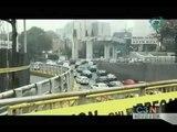 Sin contratiempos reducción de carriles en Periférico