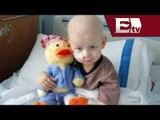 Famosos unidos contra el cáncer infantil/ Función con Joanna Vegabiestro