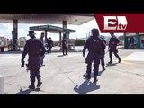 Detienen a tres implicados en los ataques en Michoacán ; dos más murieron / Vianey Esquinca