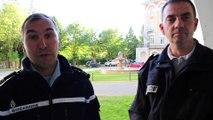 Le conseil de sécurité et de prévention de la délinquance s'élargit à l'agglomération