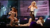 Christina Aguilera – Still Dirrty — Back to Basics – Live And Down Under — A Christina Aguilera Concept