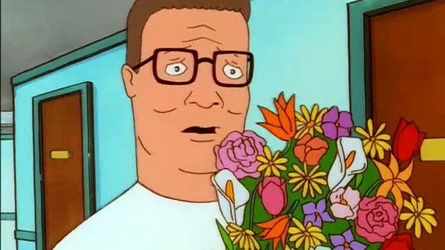 King Of The Hill S04E01 Peggy Hill The Decline And Fall