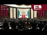 Cámara de Diputados aprueba Reforma a Código Penal Federal / Mariana H. y Kimberly Armengol
