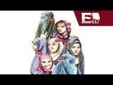 Permiten a mujeres musulmanas usar velo en empleos públicos / Global con José Carreño