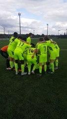 Victoire de nos U14 Inter contre la JS Tamines