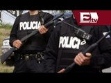 Enfrentamiento entre policías y delincuentes en Michoacán / Kimberly Armengol