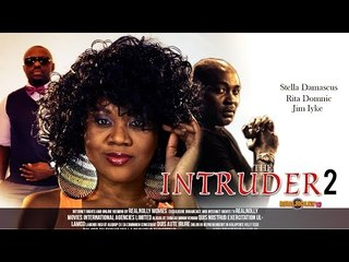 The Intruder: The Intruder Final Trailer (2019) | SHASHAT Trailers