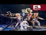 Natalia Sosa habla del exitoso musical 'Cats' / Función con Juan Carlos Cuellar