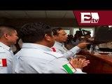 Por corruptos son despedidos mil funcionarios del Instituto Nacional de Migración/ Nacional