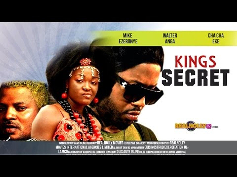 King's Secret 1 - Nigerian Nollywood Movies
