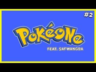 PANDA CARRY?! | PokeOne (w/ SafwanGBA) Bhg 2