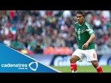 ¿Qué tanto afecta la ausencia de Juan Carlos Medina al Tricolor de Miguel Herrera?