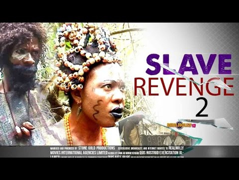Slaves Revenge 2 - Nigerian Nollywood Movies