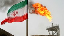 Price Of Oil Rallies Before Iranian Export Sanctions