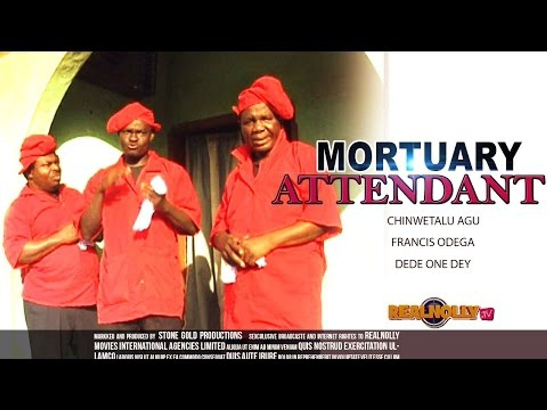 Nigerian Nollywood Movies - Mortuary Attendant 1