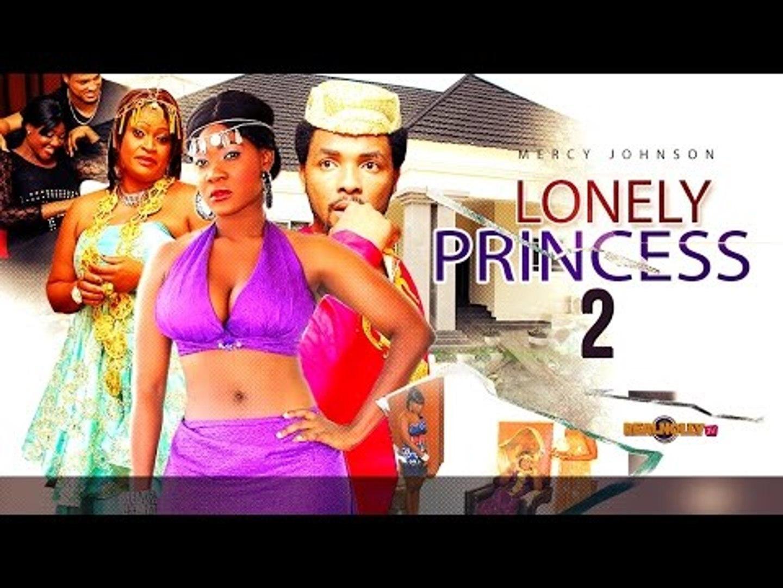 Nigerian Nollywood Movies - Lonely Princess 2