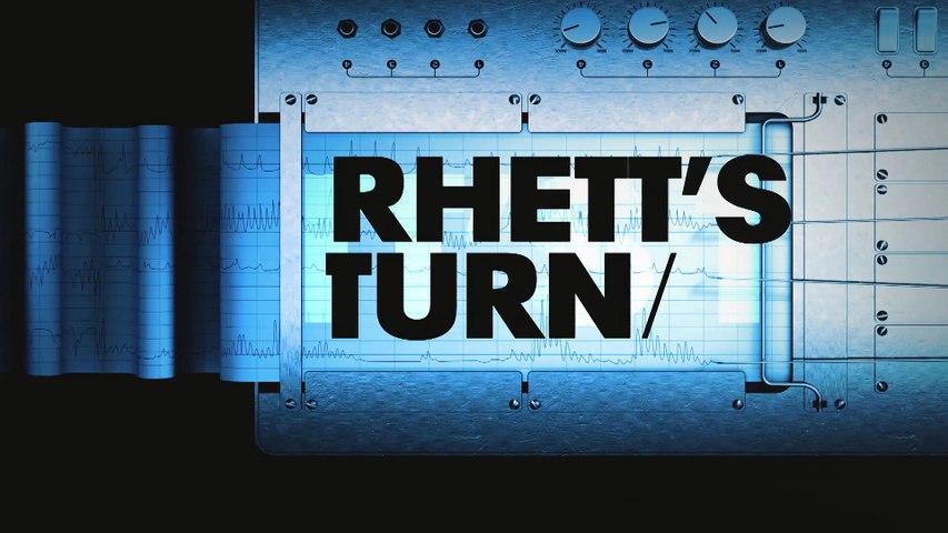 Rhett and Link Take A Lie Detector Test