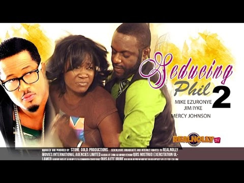 Nigerian Nollywood Movies - Seducing Phil 2