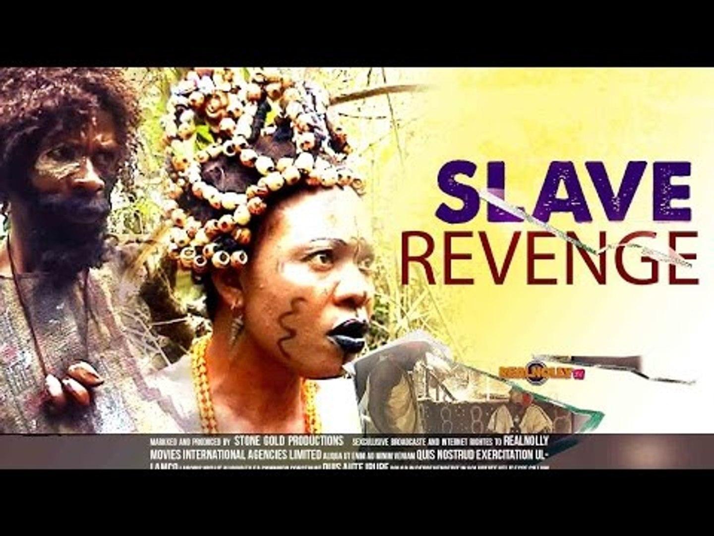 Slaves Revenge 1 - Nigerian Nollywood Movies