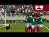 Llega la Selección Mexicana a la Ciudad de México / Adrenalina con Rebeka Zebrekos