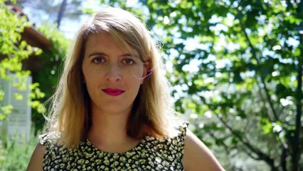 Vidéo de Manon Garcia
