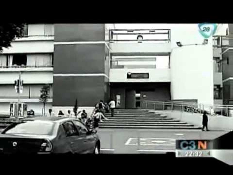 Erick Arturo Fuentes Díaz ha pisado 4 cárceles a sus 33 años