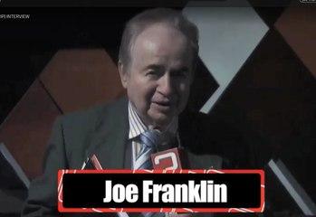 Joe Franklin interview (RIP)