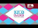 3D Lab, Fab & Café, disfruta de un café e imprime en 3D / Paul Lara