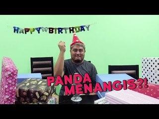 #NyahKotak | PANDA MENANGIS?!! (Bukan Clickbait)