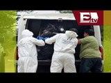 Sube a 62 los cuerpos encontrados en fosas de Jalisco/Excélsior Informa con Andrea Newman