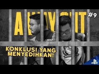 KONKLUSI YANG MENYEDIHKAN! | A Way Out (Bhg Akhir)