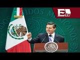 Enrique Peña Nieto celebra su primer año de Gobierno / Primer año de Gobierno de Enrique Peña Nieto