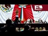 Debate Reforma Politica, primera parte/Opiniones Encontradas con José Buendía