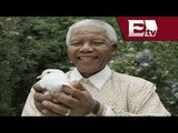 Políticos lamentan la muerte de Nelson Mandela vía Twitter/ Paola Virrueta