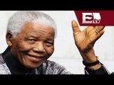 Muere Nelson Mandela ex presidente de Sudafrica/ Die Nelson Mandela, ex president of South Africa